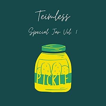 Teimless: Special Jar, Vol. 1
