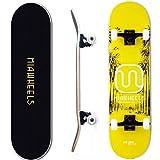 MIAWHEELS XS200 Skateboard