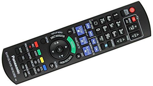 Panasonic N2QAYB000898 - Telecomando originale