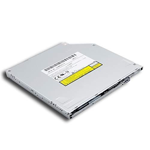New Super Slim 6X BD-R BD-RE DL TL BDXL 100GB Blu-ray Burner, for Panasonic UJ267 UJ-267, 8X DVD+-R Writer CD-RW Laptop Internal 9.5mm SATA Slot-in Optical Drive