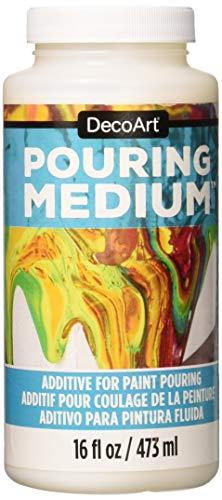 Deco Art Americana Pouring Medium 16oz-