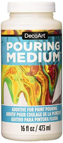 POURING Mediano grande, AADS13565.