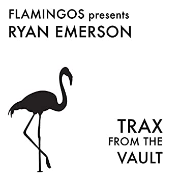 Trax From The Vault