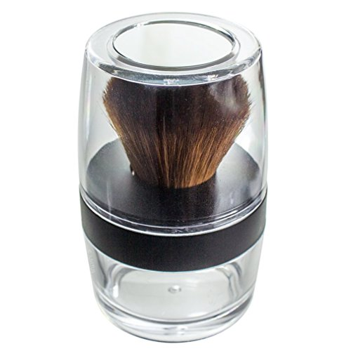 Brush Sifter Jar