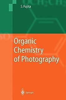 Organic Chemistry of Photography