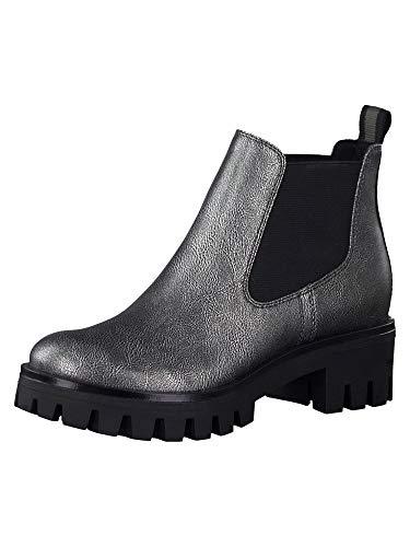 Tamaris Damen 1-1-25424-23 947 Chelsea Boot Touch-IT