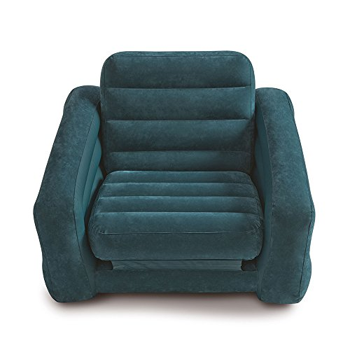 Intex Sillón extensible inflable