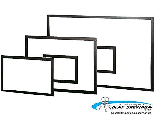 Grevinga® Basketball - Zielbrett aus Multiplex (90 x 60 cm)