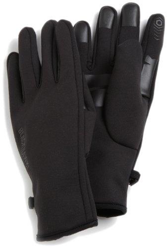 Blackhawk 8154LGBK Handschuhe, Herren, Schwarz, groß