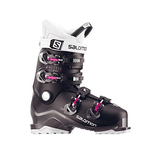 Salomon X Access 60 W Wide Ski Boots for Women