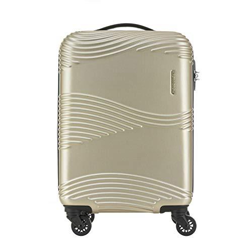 スーツケース カメレオン by サムソナイト (TEKU テク SPINNER 55/20 TSA 機内持ち込み メーカー1年保証) 55cm Sサイズ 機内持ち込み KAMILIANT by Samsonite キャリーバッグ キャリーケース (ライトゴ