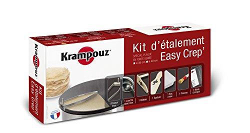Krampouz CB107 Kit daccessoires pour fabrication de crêpes