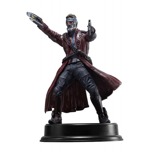 Dragon Action Heroes 1 : 9 Star Lord Guardians of The Galaxy Modèle kit