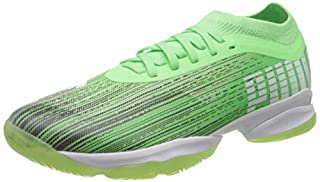 PUMA Unisex Adrenalite 1.1 Fußballschuh, Elektro Green Black White, 47 EU (B081NXCLNV) | Amazon price tracker / tracking, Amazon price history charts, Amazon price watches, Amazon price drop alerts