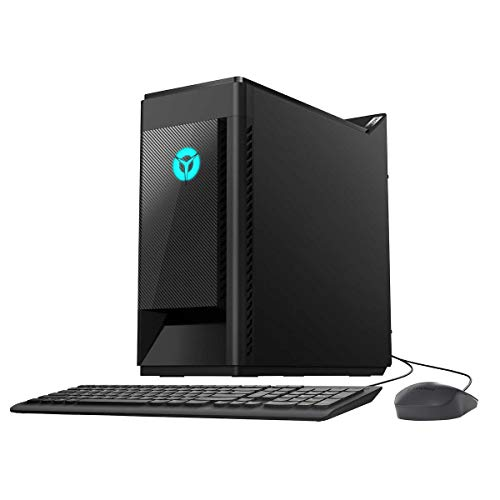 Lenovo Legion 5 Desktop PC Computer | 10th Gen Intel Core i7-10700 | 16GB RAM | 512GBSSD +2TBHDD | NVIDIA GeForce RTX 2060 | Wi-Fi 6 | HDMI | Keyboard and Mouse | Windows 10