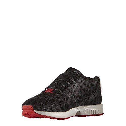 Adidas - ZX Flux - S79083 - Couleur: Gris-Noir - Pointure: 44.6
