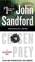 By John Sandford Chosen Prey (A Lucas Davenport Novel) [Mass Market Paperback]
