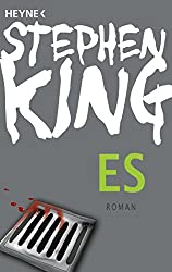 Killer-Clown Stephen King