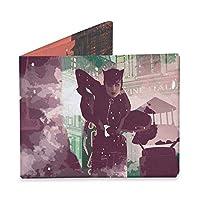 [ダイナマイティ] マイティウォレット 軽量 財布 (日本正規品) DM/DY-804 キャットウーマン