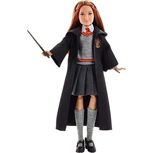 Harry Potter, Personaggio Articolato da 30 cm, Ginny, Giocattolo per Bambini 6+Anni, FYM53