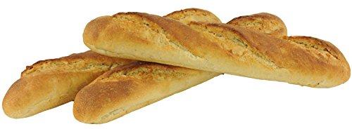 Hobbybäcker.de - Baguetteback 500 g für typisches französisches Weißbrot