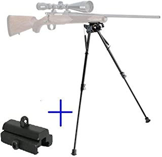 Best coyote hunting bipod Reviews