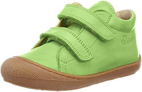 Naturino Cocoon VL, Sportschuhe für Kinder, Unisex, Grün - grün - Größe: 24 EU