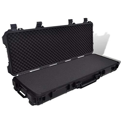 Geweerkoffer koffer Trolley
