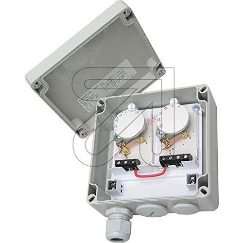 Rotpfeil Doppel-Thermostat für DHK 10600002