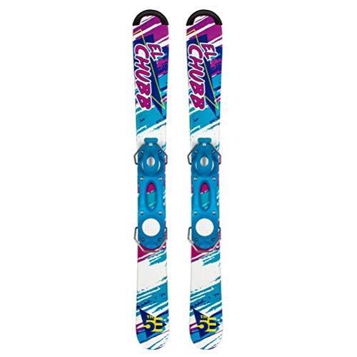 5th Element El Chubb Ski Blades 2020-99cm