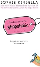 Sophie Kinsella Set (Confessions of a Shopaholic, Shopaholic Ties the Knot, Remember Me?)