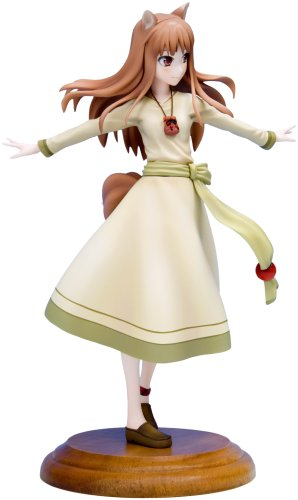 Holo Kotobukiya Ver. (1/8 scale PVC Figure) Kotobukiya Spice and Wolf [JAPAN]