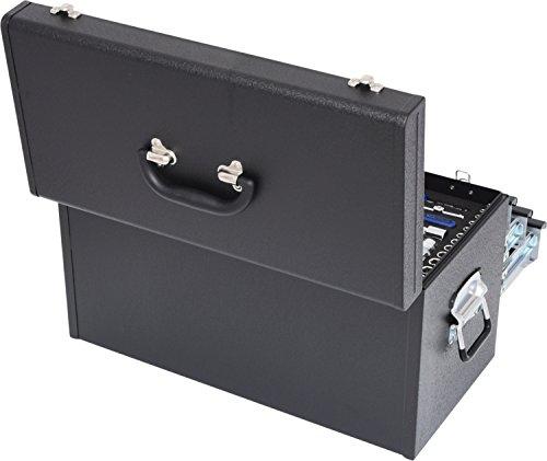 KS Tools 918.0200 1/4″+1/2″ CHROMEplus Universal-Werkzeug-Satz, 99-tlg. - 5