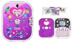 VTech 80-541922 Journal Intime Multicolore