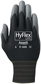 205653 9 Hyflex Ultra Lightweight Assembly Glove