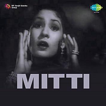 Mitti (Original Motion Picture Soundtrack)