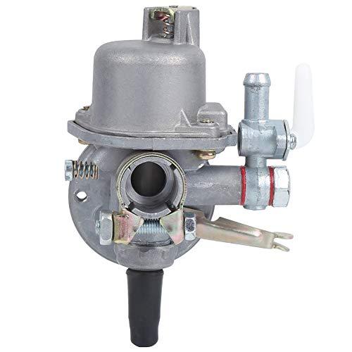 Cortador de cepillo de carburador, repuestos para herramientas de gasolina, cortador de césped de 180 grados, reemplazo de carburador para BG328 PZ11‑001