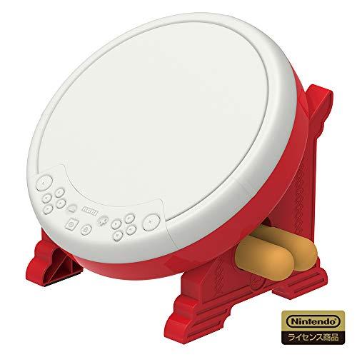 Hori Controller Taiko No Tatsujin For Nintendo switch