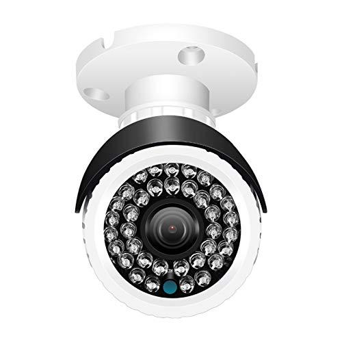 HD 1080p 720p WiFi Inicio Seguridad IP Cámara IP Cámara de vigilancia inalámbrica con visión nocturna Audio de dos vías AUDIO A prueba de agua ONVIF Cámara IP al aire libre cámaras de seguridad sistem