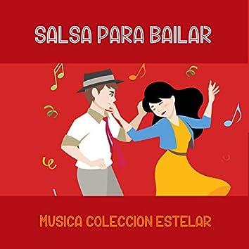Salsa para Bailar, Vol. 1
