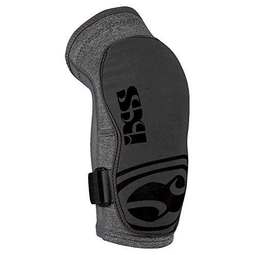 IXS Sports Division Flow EVO+ Elbow pad Ellbogenprotektor, Grey, M