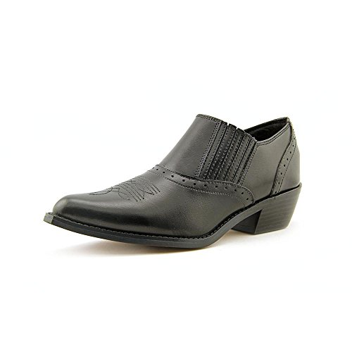 Dingo Womens Shoe Boot Black - 8.5 B(M) US