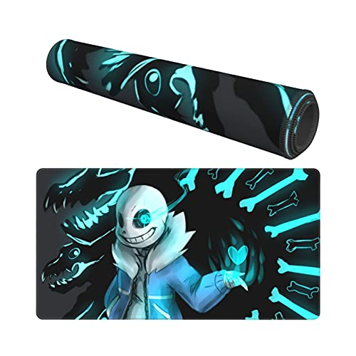 Yuncheng Und-ERT-Ale Sans Mouse Pad 15.8x29.5 in