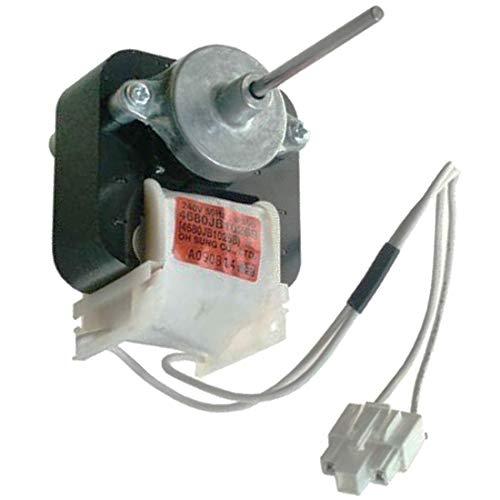 Motor Ventilador Condensador 4680JB1026B 4680JB1025B Frigorífico LG, ver modelos compatibles
