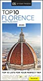 DK Eyewitness Top 10 Florence and Tuscany (2020) (Travel Guide)
