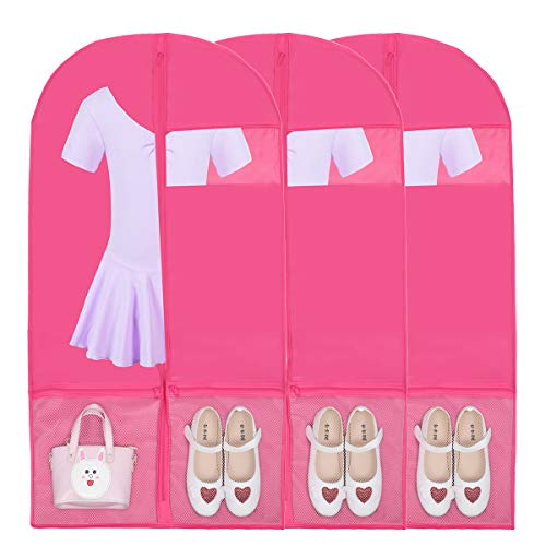 garment bags cheer - 4