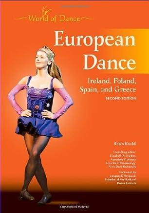 European Dance: Ireland, Poland, Spain and Greece
