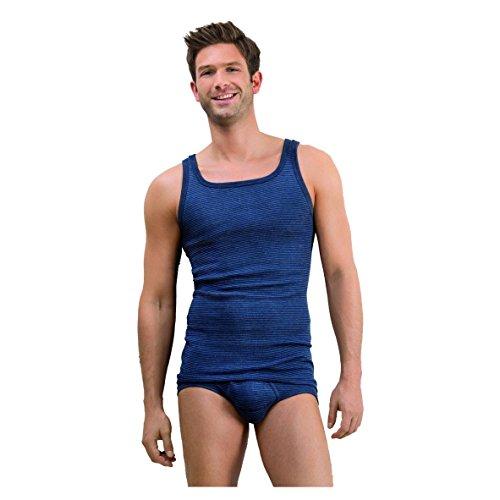 Ammann Betz sous-vêtements Maillot de Corps en Coton Couleur Galaxy Taille 5