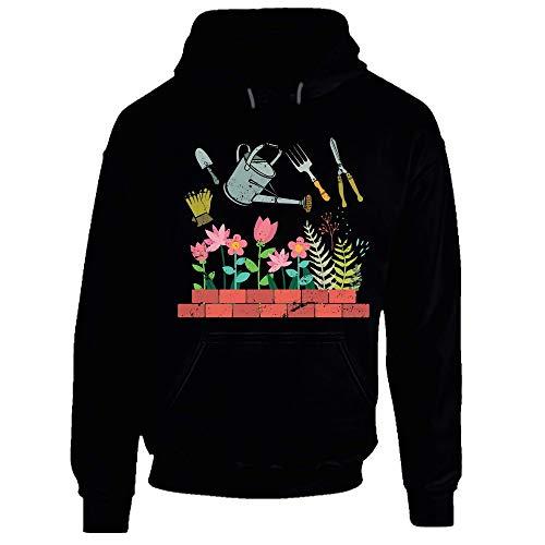 Garden Tools - Sudadera con capucha para riego