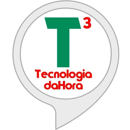 Tecnologia daHora - Big Data